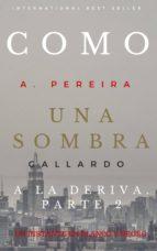 UN INSTANTE EN BLANCO Y NEGRO (COMO UNA SOMBRA A LA DERIVA 2) (ebook)