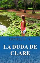 LA DUDA DE CLARE (ebook)