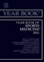 Year Book of Sports Medicine 2011 (ebook)