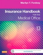 Insurance Handbook for the Medical Office - E-Book (ebook)