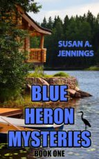 Blue Heron Mysteries (ebook)