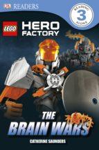 LEGO® HERO FACTORY THE BRAIN WARS