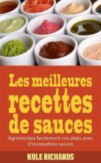Les Meilleures Recettes De Sauces (ebook)