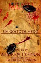 Um Gosto De Medo (ebook)