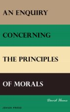 An Enquiry Concerning the Principles of Morals (ebook)
