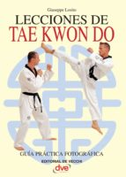 Lecciones de Tae Kwon Do (eBook)