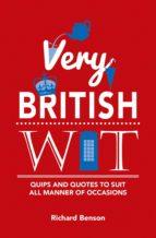 Very British Wit (ebook)