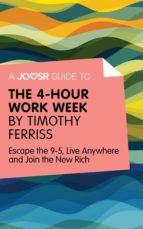 A Joosr Guide to... The 4-Hour Work Week (ebook)