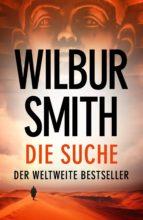 Die Suche (ebook)