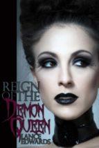 Reign of the Demon Queen (ebook)