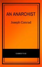 An Anarchist (ebook)