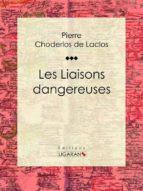 Les Liaisons dangereuses (ebook)