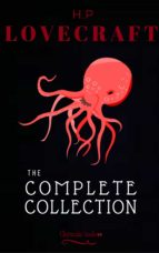 H. P. Lovecraft: The Collection (ebook)