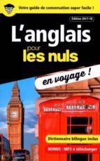 L'anglais pour les Nuls en voyage ! NE (ebook)