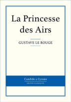 La Princesse des Airs (ebook)