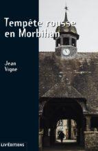 Tempête rousse en Morbihan (ebook)
