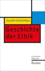 Geschichte der Ethik (ebook)