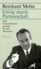 Erfolg durch Partnerschaft (ebook)