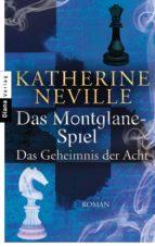 Das Montglane-Spiel - Das Geheimnis der Acht (ebook)