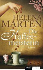 Die Kaffeemeisterin (ebook)