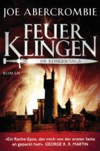 Feuerklingen (ebook)