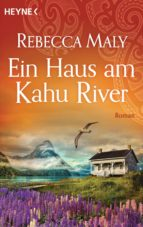 Ein Haus am Kahu River (ebook)