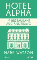 Im Restaurant und anderswo (ebook)