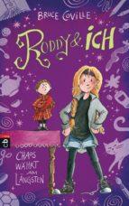 Roddy und ich - Chaos währt am längsten (ebook)