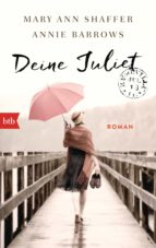 Deine Juliet (ebook)
