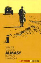 Almasy (ebook)
