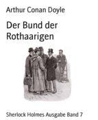Der Bund der Rothaarigen (ebook)