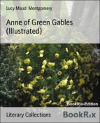 Anne of Green Gables (Illustrated) (ebook)