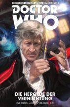 Doctor Who Der Dritte Doctor - Die Herolde der Vernichtung (ebook)