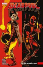 Deadpool PB 3 - Der durch die Hölle geht (ebook)