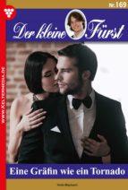 Der kleine Fürst 169 - Adelsroman (ebook)