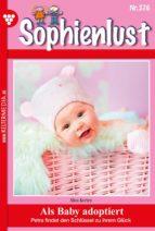 Sophienlust 376 – Liebesroman (ebook)