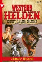 Western Helden 2 – Erotik Western (ebook)