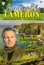 Lord Cameron 1 – Familienroman (ebook)
