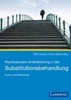 Psychosoziale Unterstützung in der Substitutionsbehandlung (ebook)