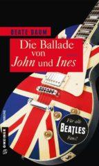 Die Ballade von John und Ines (ebook)