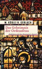 Das Geheimnis der Ordensfrau (ebook)