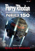 Perry Rhodan Neo 150: Sprung nach Andromeda (ebook)