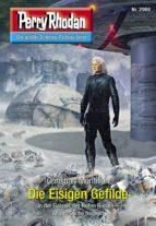 Perry Rhodan 2980: Die Eisigen Gefilde (ebook)
