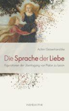 Die Sprache der Liebe (ebook)