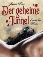 Der geheime Tunnel (ebook)