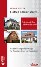Freistehende Ein- / Zweifamilienhäuser (ebook)