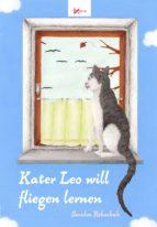 Kater Leo will fliegen lernen (ebook)
