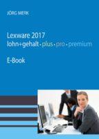 Lexware 2017 Lohn pro premium (ebook)