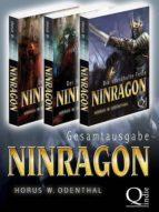 NINRAGON ? DIE TRILOGIE