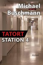 Tatort Station 4 (ebook)
